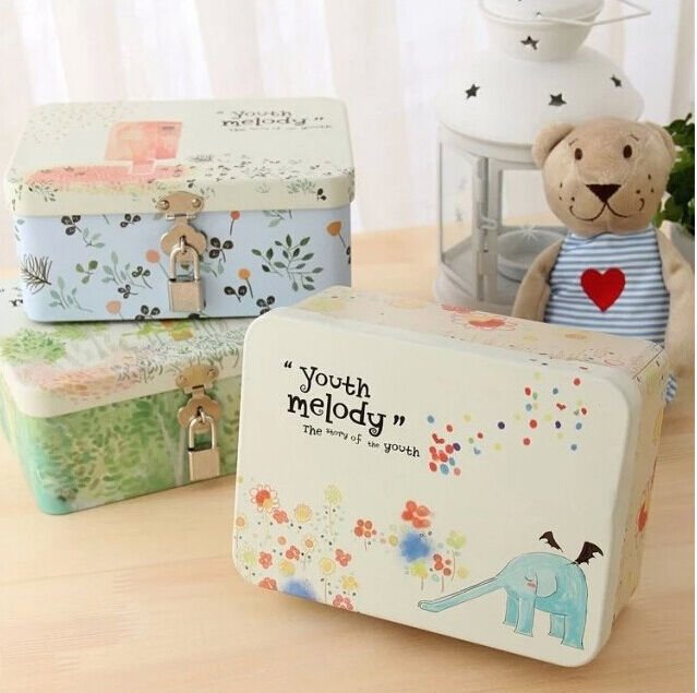 Cute desk organizer small jewelry stationery makeup - Cute desk organizer ...