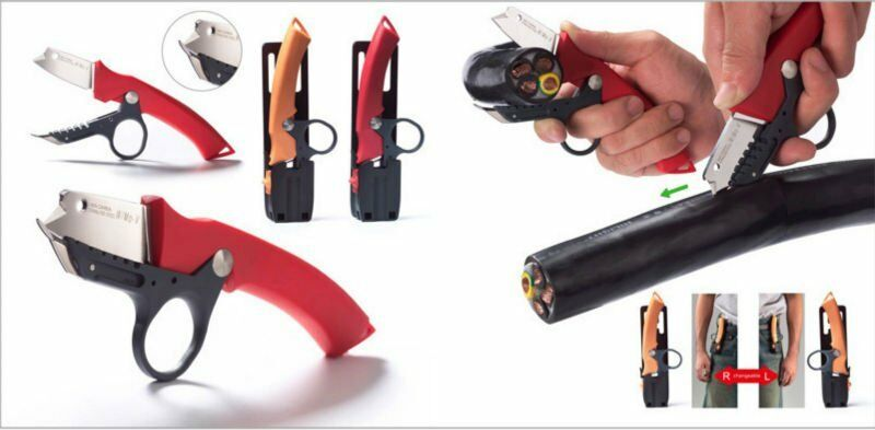 Vampire Tools Vt 3991 Pro Electrical Cable Sleeve