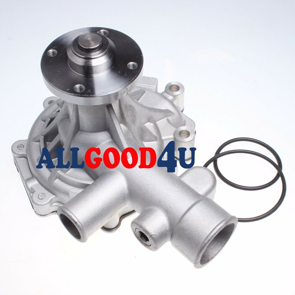 Water Pump for CAT 3024C 3034 247 257 267 277 216 226 228 232 236 242 246 248 | eBay