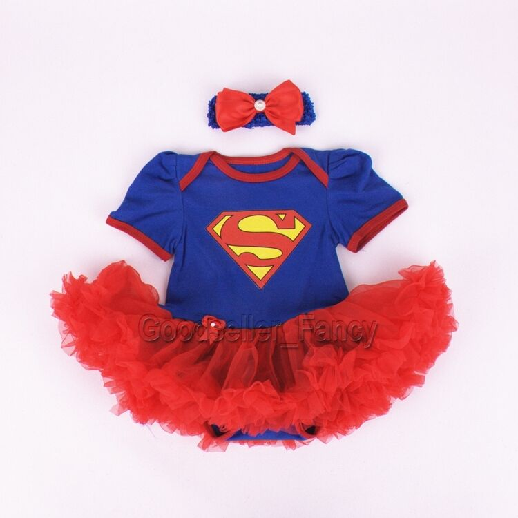 Superman Baby Clothes Ebay