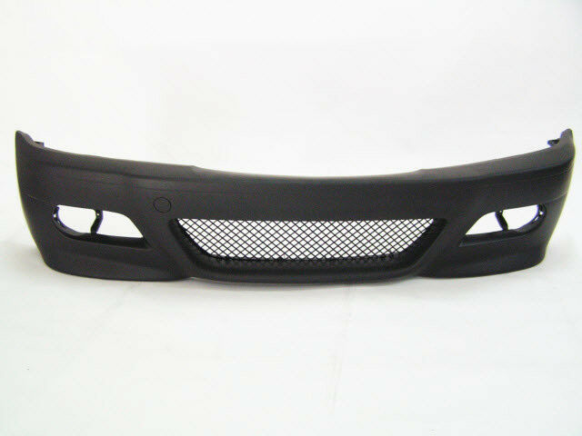 bmw 3 e46 coupe convertible 0006 m3 front bumper with