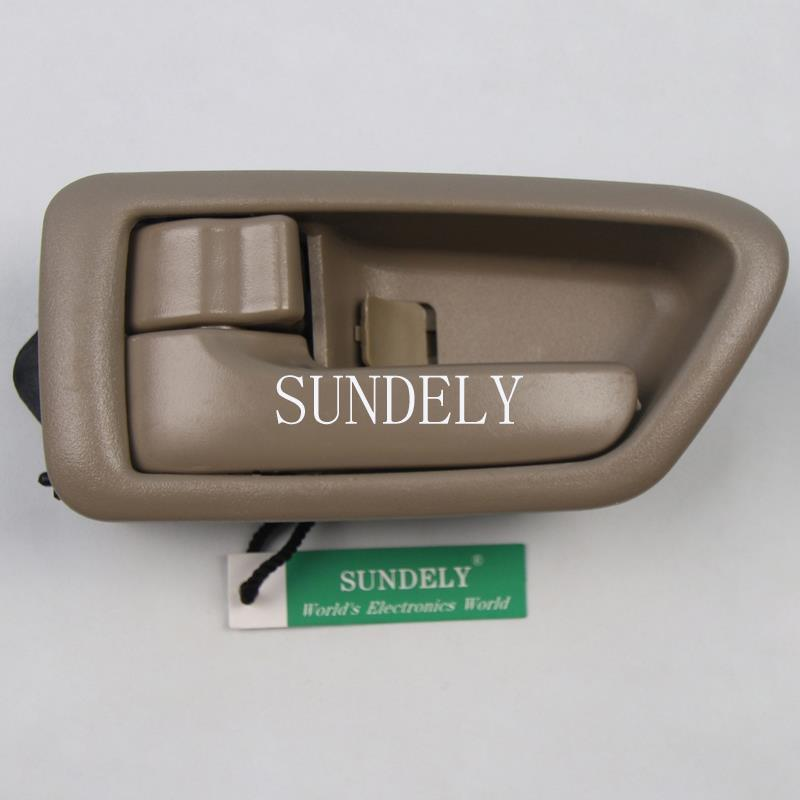 Front Rear Left Driver Side Interior Door Handle For