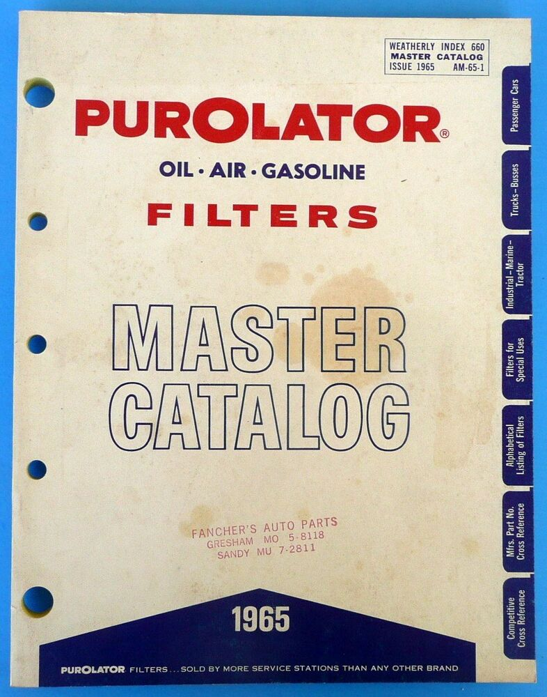purolator fuel filter catalog purolator fuel filter duramax diesel