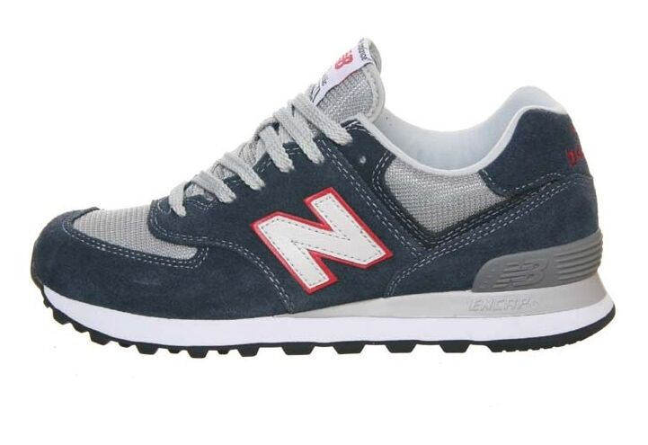 new balance preppy 574 ml574vec fashion sneakers running shoes casual shoes ebay. Black Bedroom Furniture Sets. Home Design Ideas