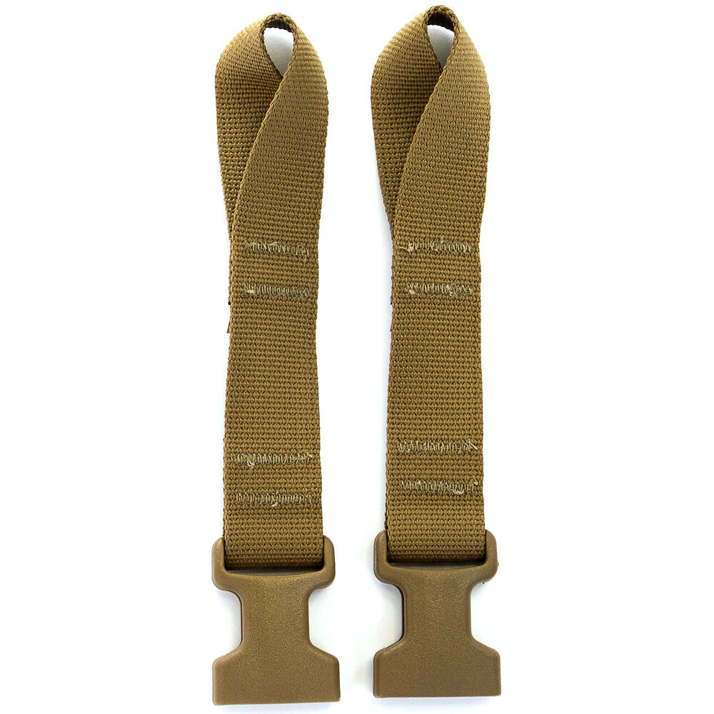 Ov innovations usmc pack modification kit top buckle adapters for