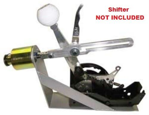 Shifnoid Electric Shifter Solenoid Kits 3 Speed Sn5057