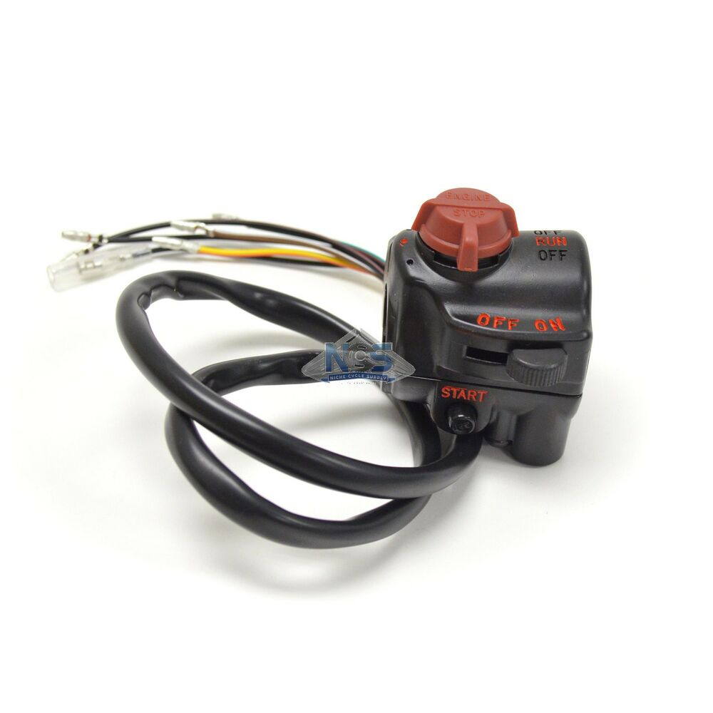 universal motorcycle turn signal switch  universal  free