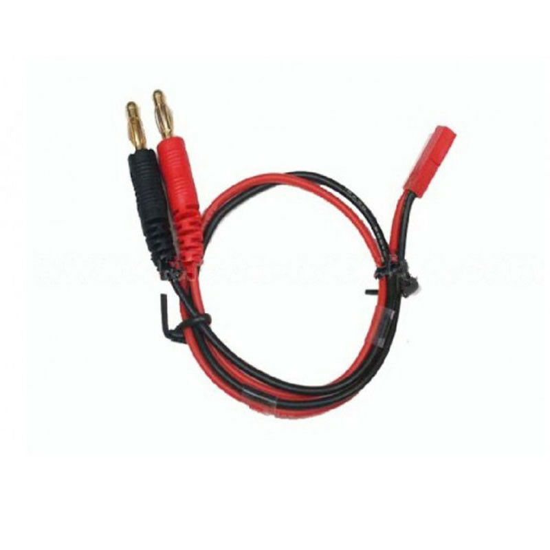 hobbystar jst charge lead us ship charging harness silicone wire 4 0 connectors ebay