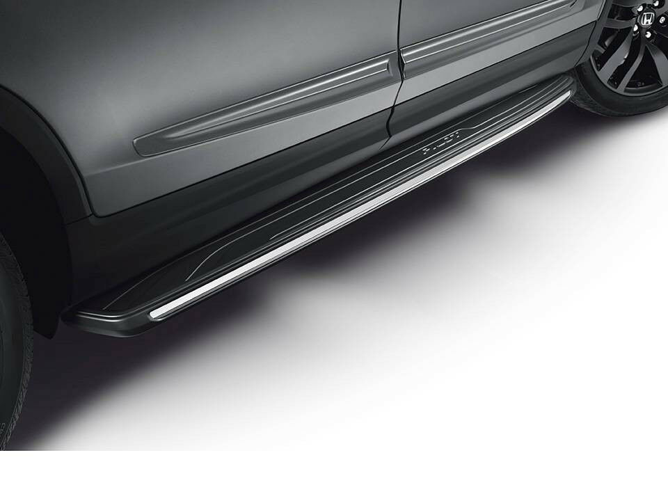 Genuine Oem Honda Pilot Lighted Running Board Set 2016