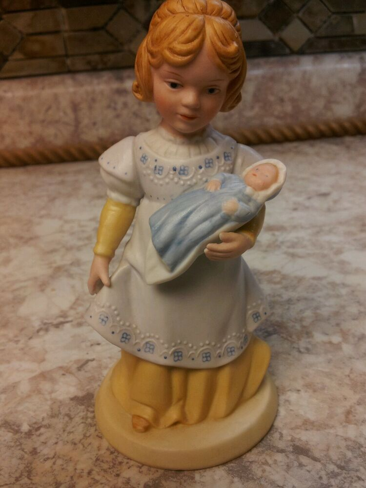 Avon a mothers love figurine mother s day ebay