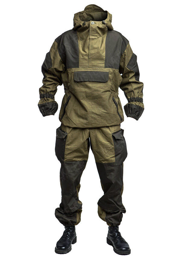 """GORKA - 4 Suit field for special forces by """"BARS"""" Russian ..."""