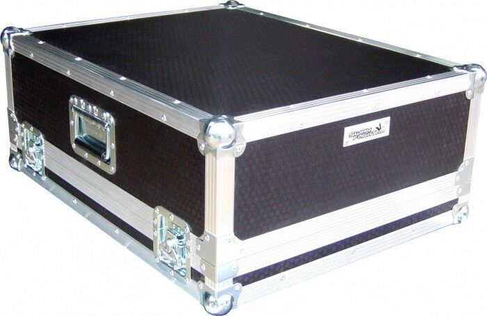 yamaha tf1 digital mixer swan flight case hex ebay. Black Bedroom Furniture Sets. Home Design Ideas