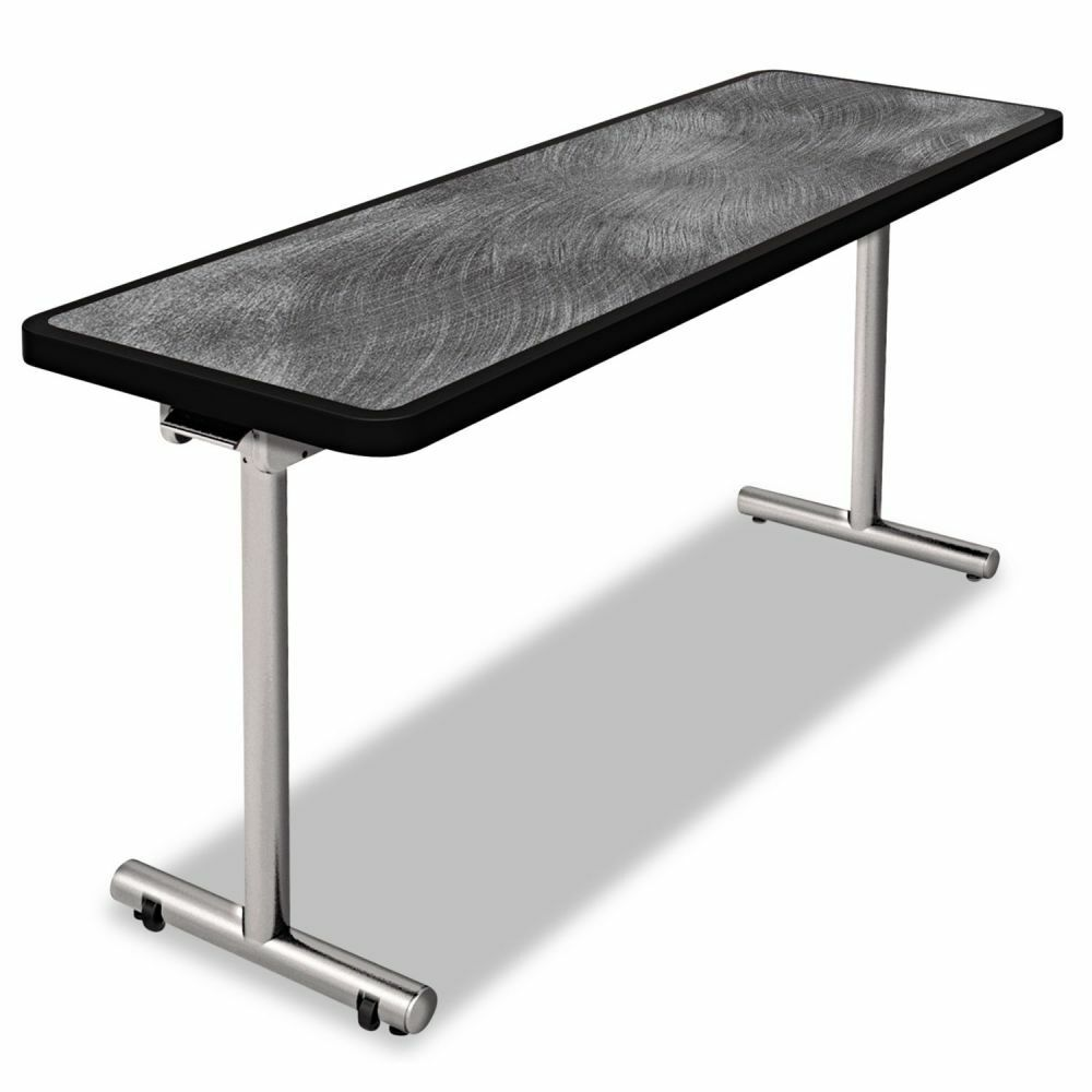 Nomad by palmer hamilton aero mobile folding table 60 x for Table cuisine 60 x 60