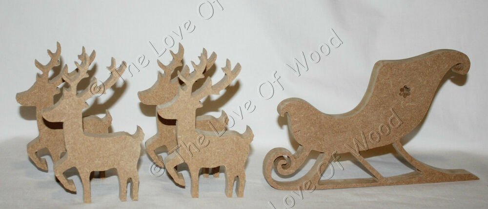 Free Wood Craft Patterns For Christmas