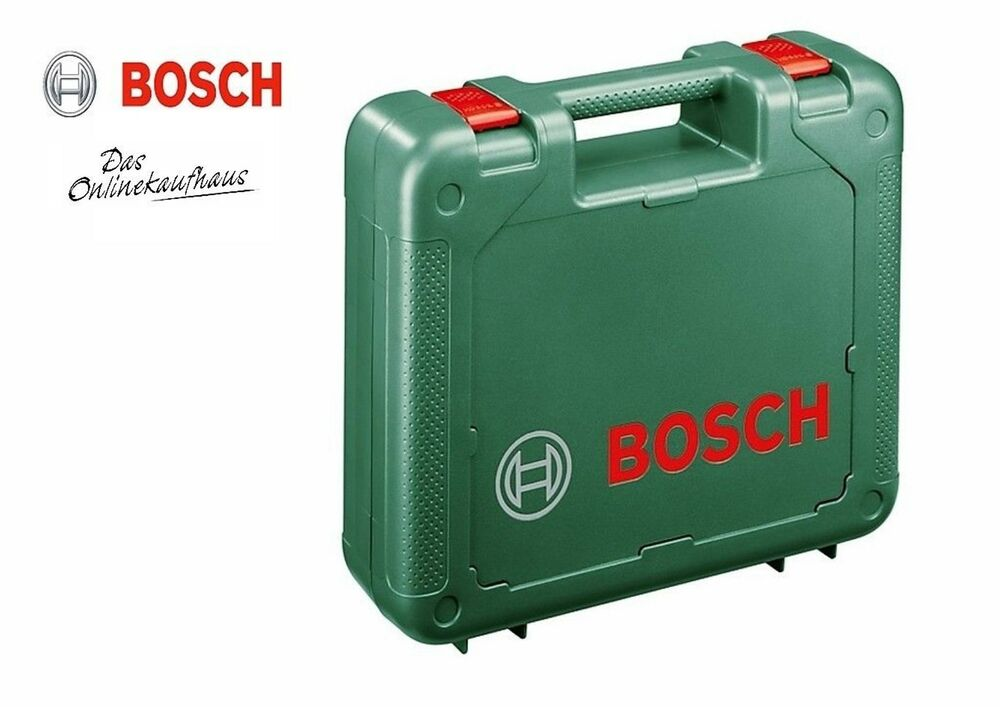 bosch koffer f r psm 18 li akku multischleifer leerkoffer ersatzkoffer neu ebay. Black Bedroom Furniture Sets. Home Design Ideas
