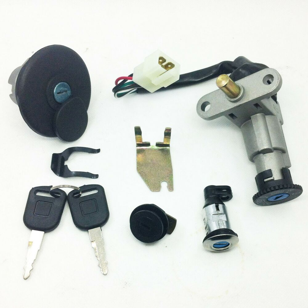 S L on Gy6 150cc Ignition Switch