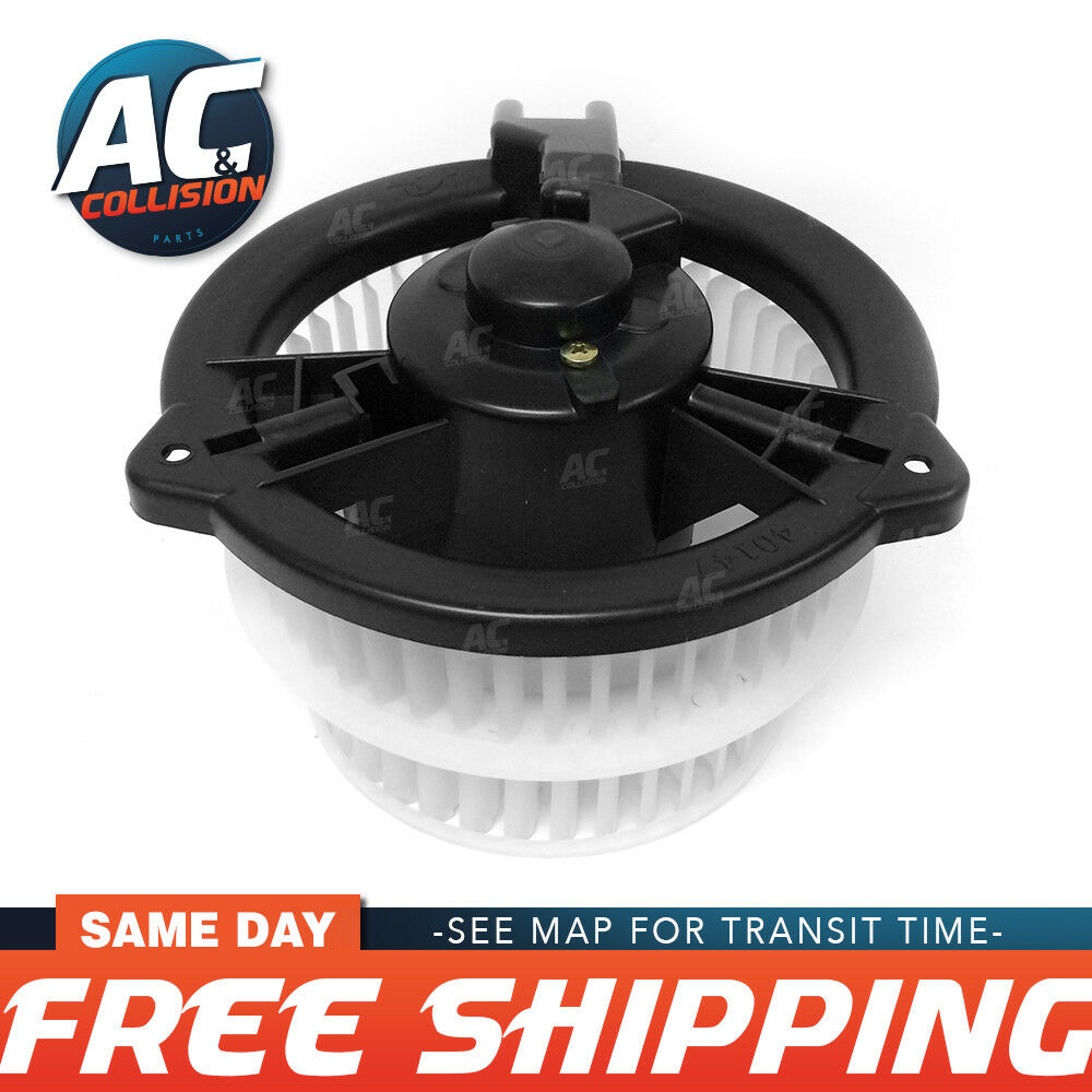 tyb016 ac heater blower motor for toyota prius ebay