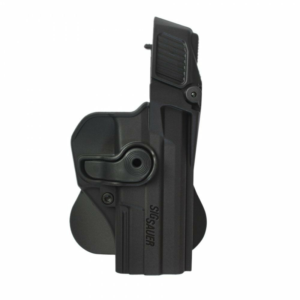 imi defense level 3 retention holster for sig sauer mk 25 p226 combat imi z1390 ebay. Black Bedroom Furniture Sets. Home Design Ideas