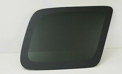 Fit 2000-2004 Nissan XTerra Driver Left Side Rear Quarter Window Glass