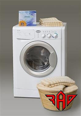 Rv Splendide Xc Combo Vented Washer Dryer Extra Capacity