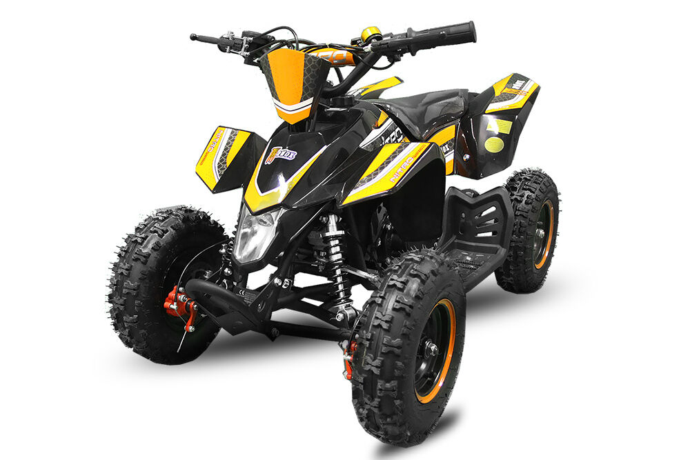 pocket quad mini atv kinder quad dirtbike pocket bike quad. Black Bedroom Furniture Sets. Home Design Ideas