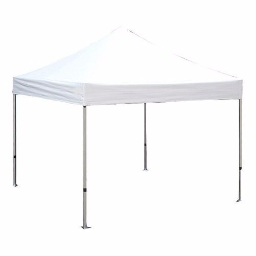 California Palms Ez Pop Up Canopy Flame Retardant