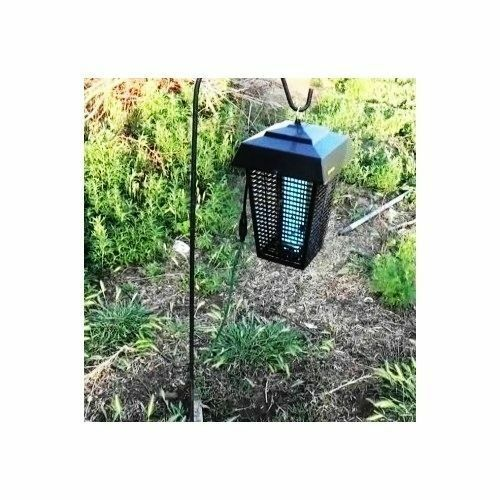 Electric Insect Killer Mosquito Outdoor Bug Zapper Lamp 1 ...