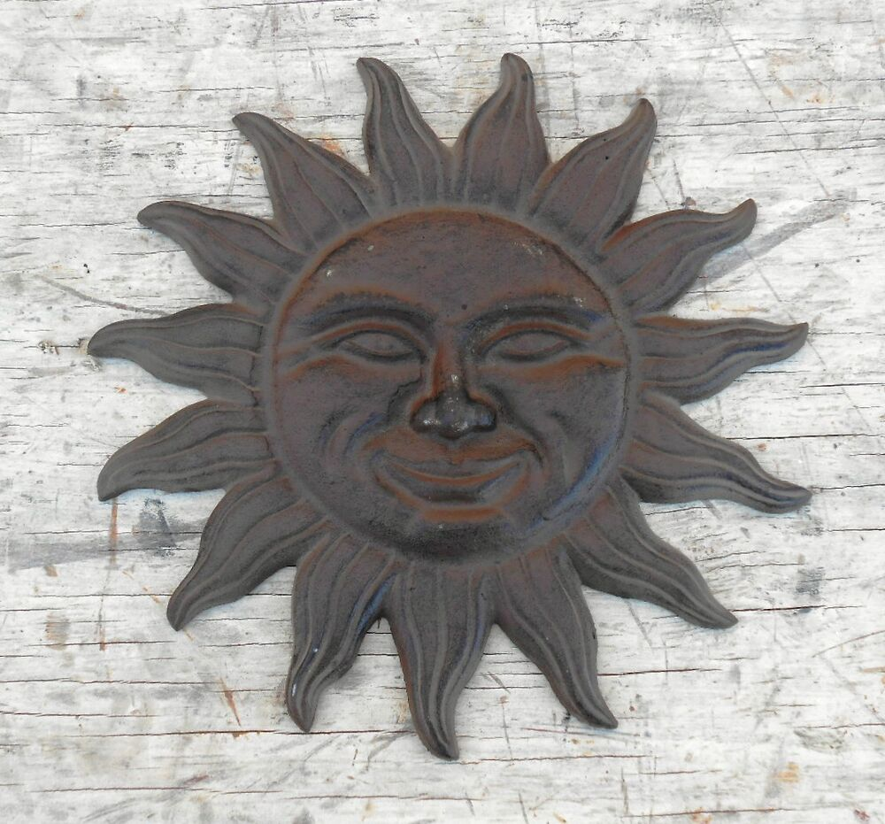 Cast Iron Smiling Sun Face Stepping Stone Metal Wall Art. Wedding Decorations Cheap. Storage Room. Easter Decorations For The Home. Tiffany Blue Home Decor. Art For Baby Room. Design Decor. Chairs For Girls Room. Designer Rooms