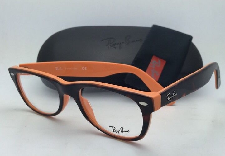 New RAY-BAN Rx-able Eyeglasses/Frames RB 5184 5160 50-18 ...