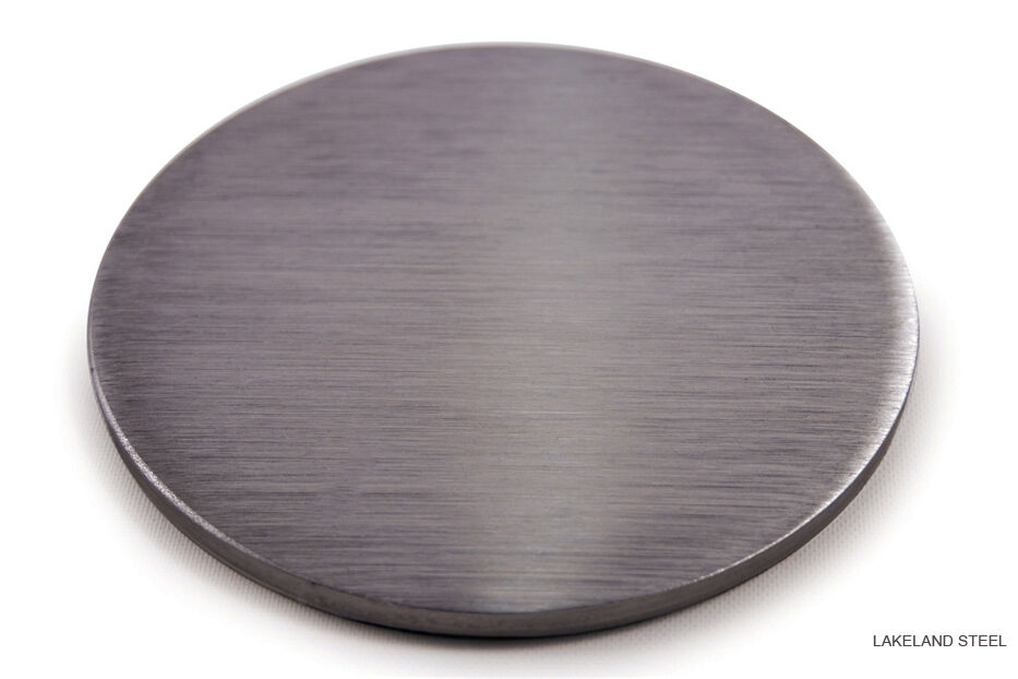 6mm Stainless Steel 304 Disc Circle Washer Round Plate