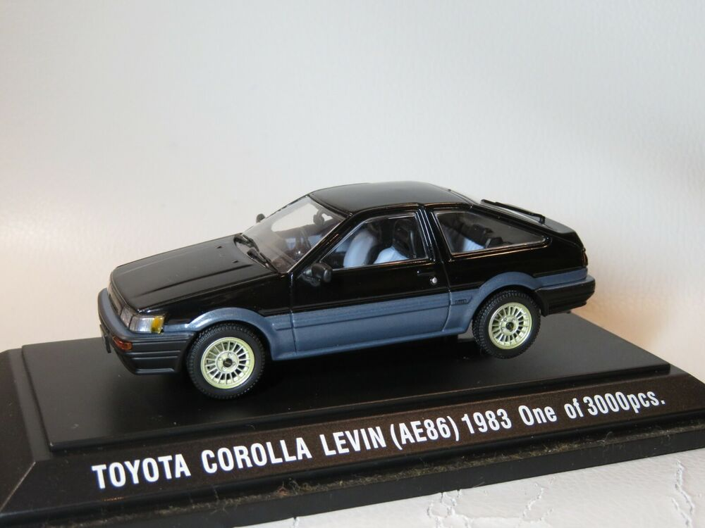 toyota corolla ae86 ebay autos post. Black Bedroom Furniture Sets. Home Design Ideas