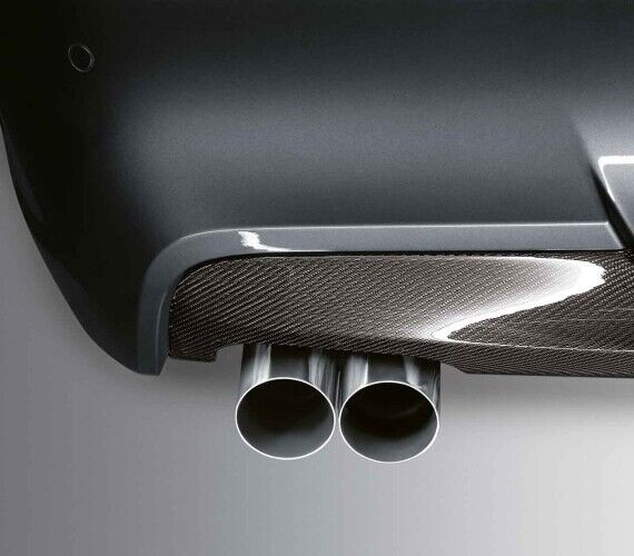 Bmw Performance Exhaust 335i: BMW Performance Exhaust Silencer/Muffler System E90/E91 3