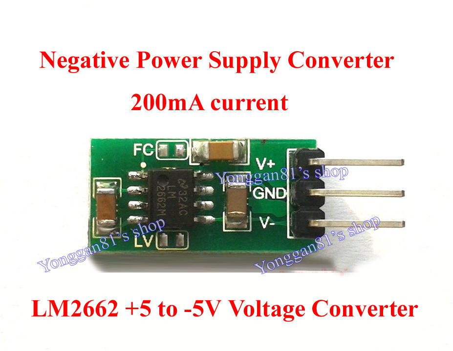 how to minus one converter s