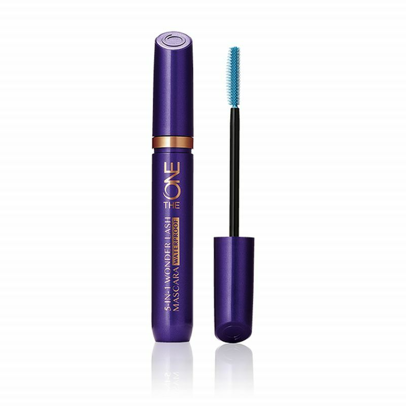 Oriflame The ONE 5-in-1 Wonder Lash Waterproof Mascara ...