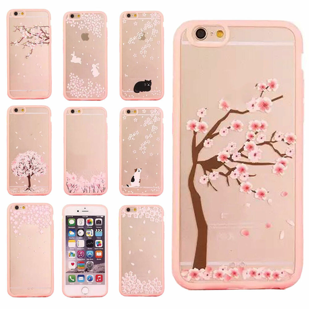 iPhone iphone 5s cell phone case : ... Ultra-thin Soft TPU Case Cover For iPhone 5S 6S 6/6S Plus : eBay