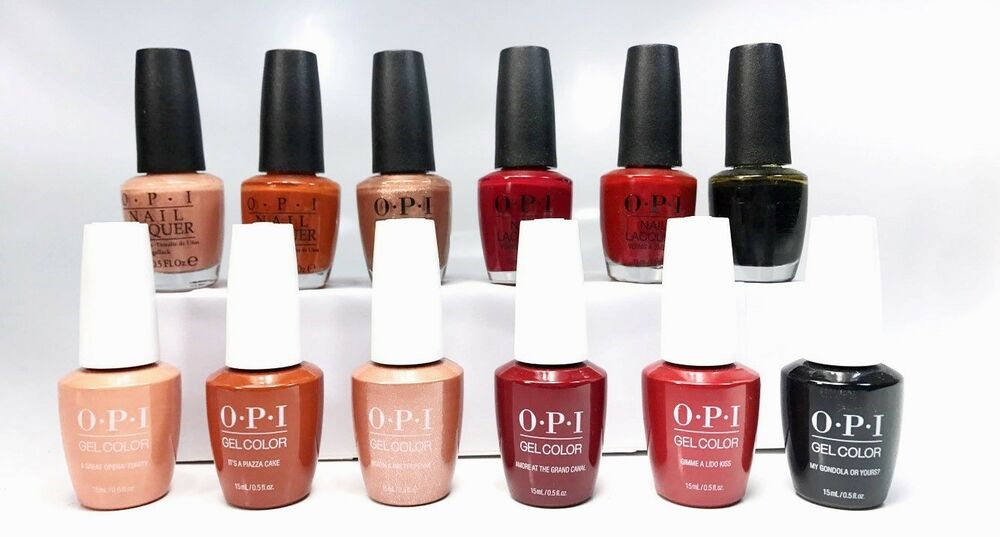 Watch OPI Nail Lacquer, OPI Soft Shades Pastel Collection, This Cost Me A Mint T72 0.5 Fluid Ounce video
