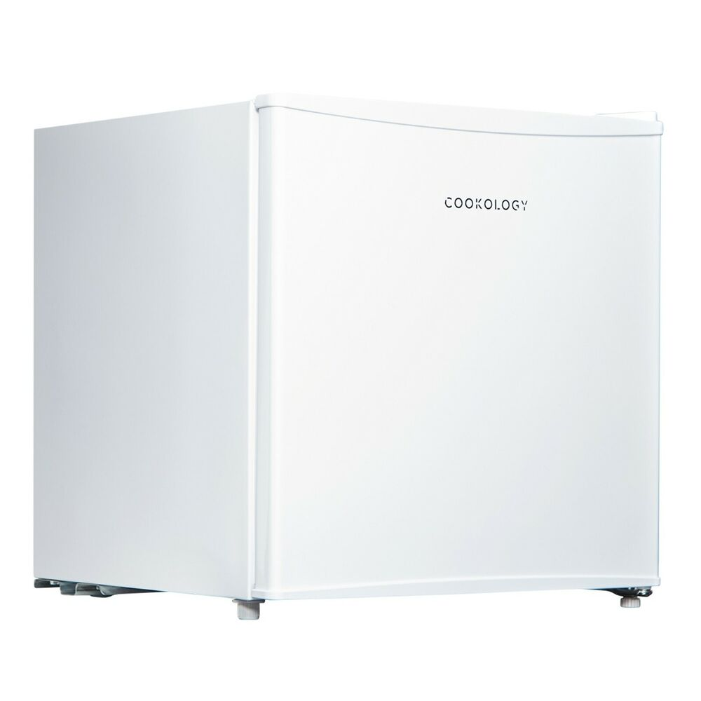 cookology mfz32wh table top mini freezer in white a rated 32 litre 4 star ebay. Black Bedroom Furniture Sets. Home Design Ideas