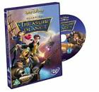 Treasure Planet (DVD, 2003)