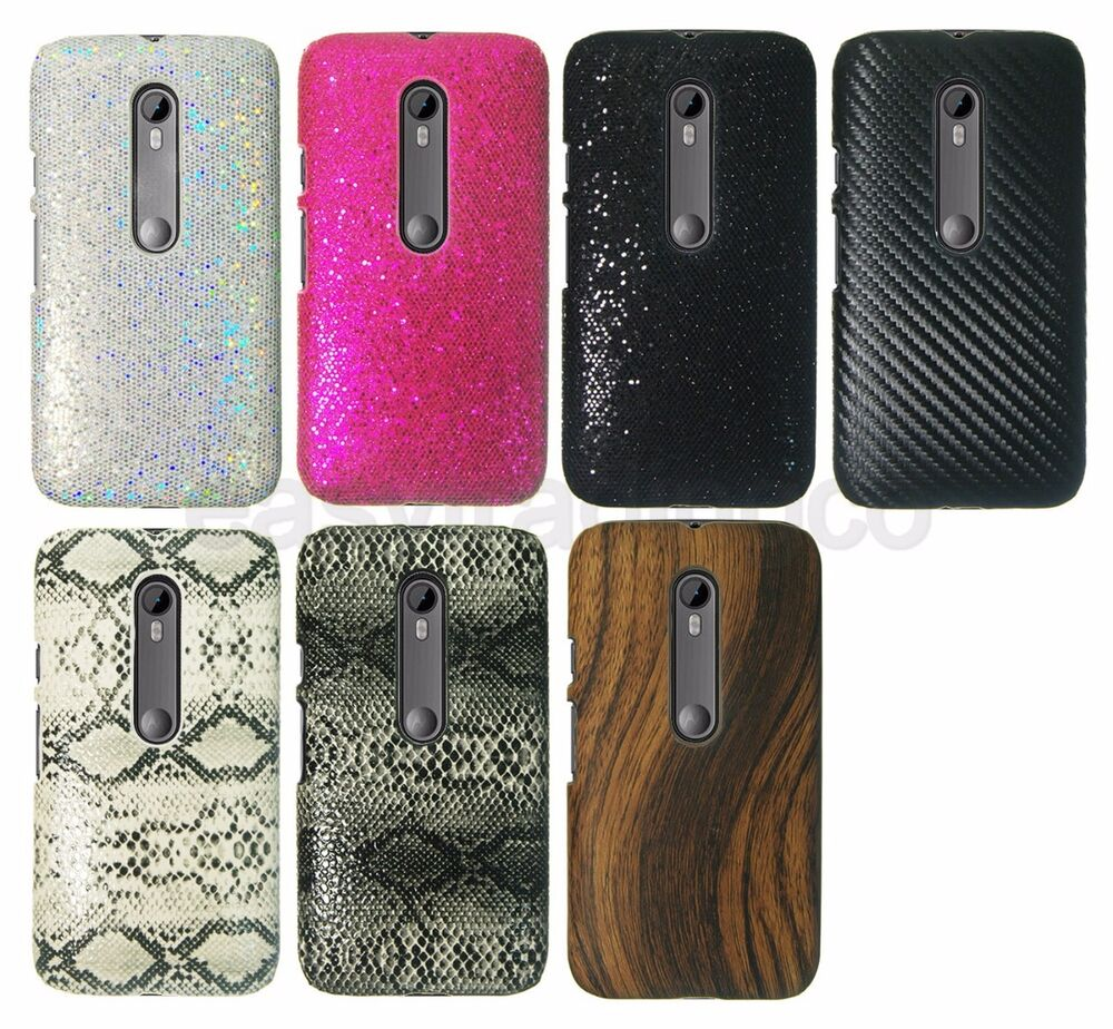 For Motorola Moto G (3rd Gen) Phone Case Cover Fashion ...