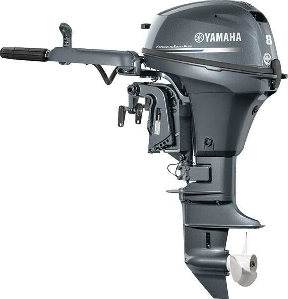 brand new yamaha f8smhb outboard motor engine lowest price