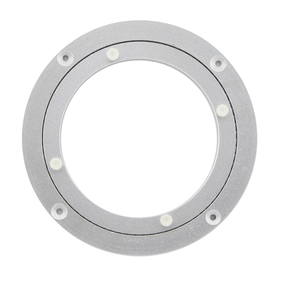Diameter 120mm Aluminum Lazy Susan Turntable Bearings For  : s l1000 from www.ebay.com size 1000 x 1000 jpeg 63kB