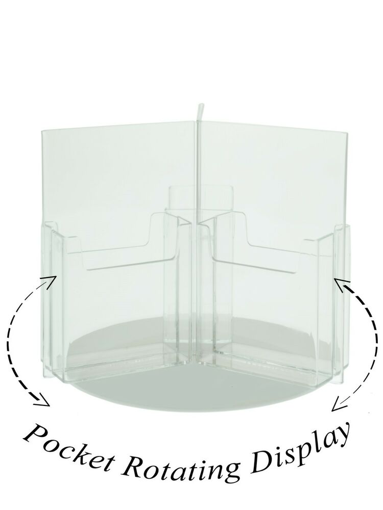 tri fold table tents