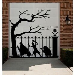 Hitchhiking Ghost #1 - Halloween, Best Priced Decals, Wall Decals