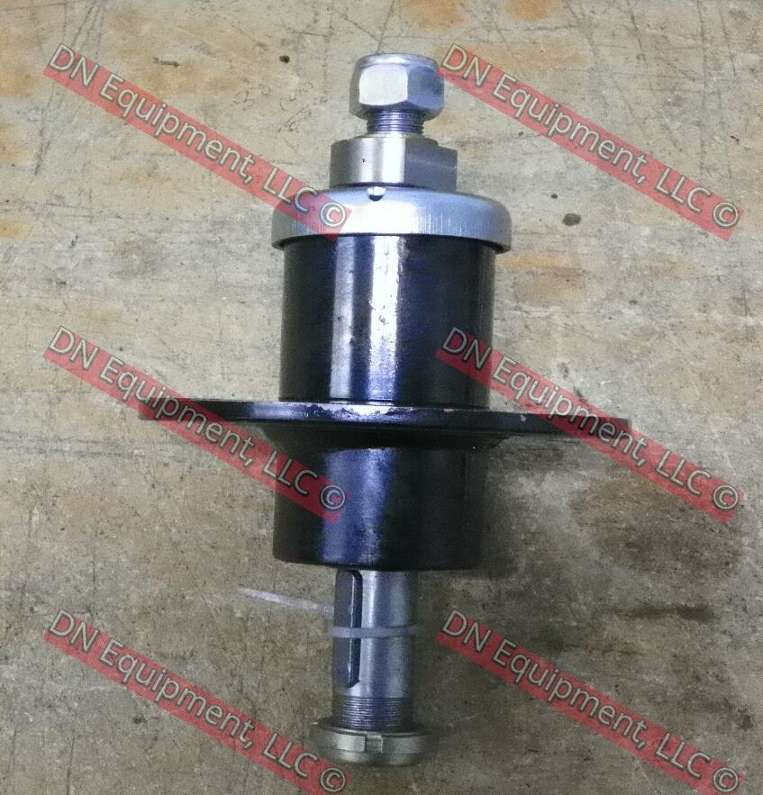 Finish Mower Spindle Assembly : Spindle assembly for caroni finish mower part