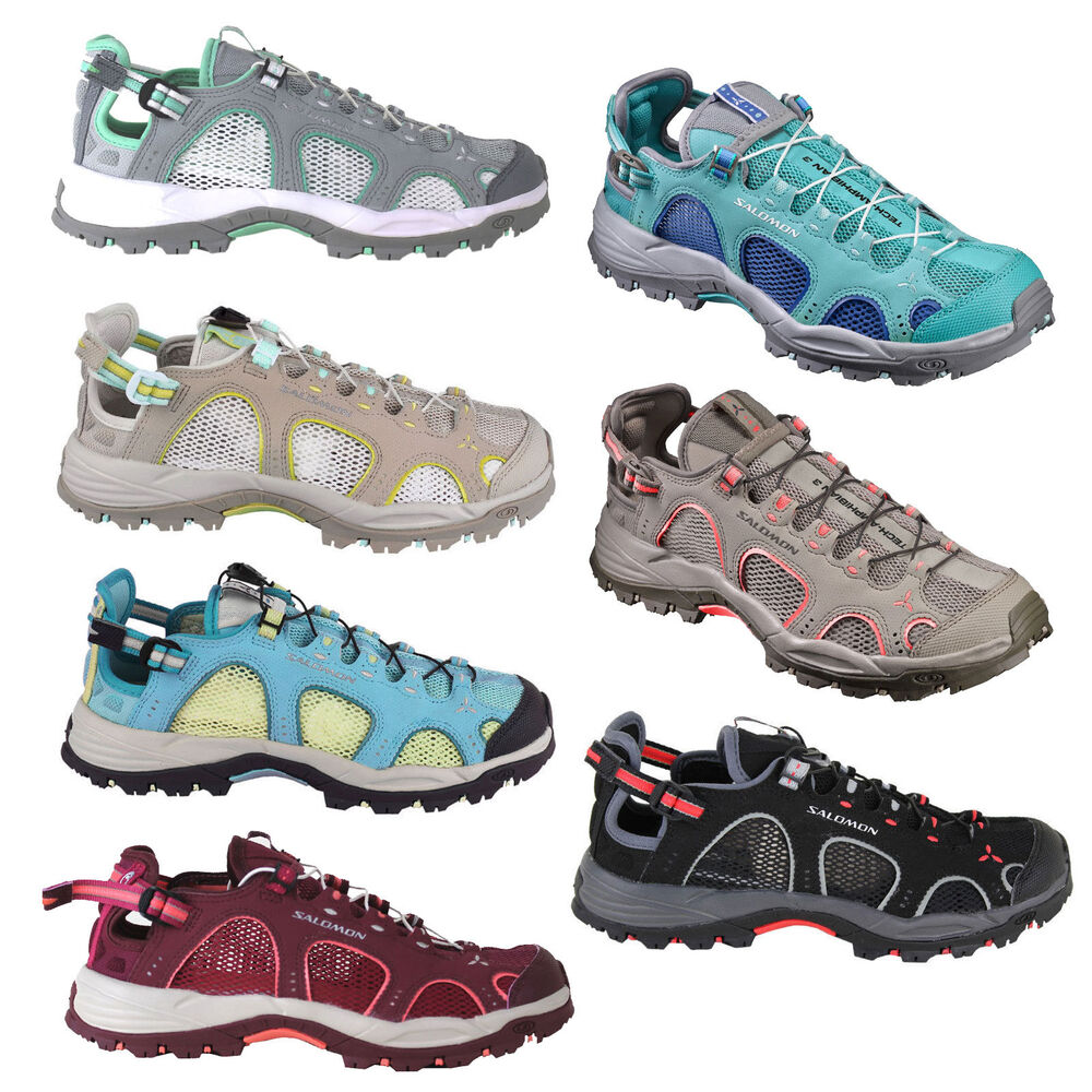 Hi Tech Womens Walking Shoes