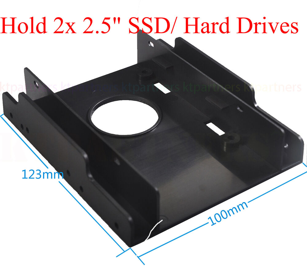 how to change a 2.5 hard drive