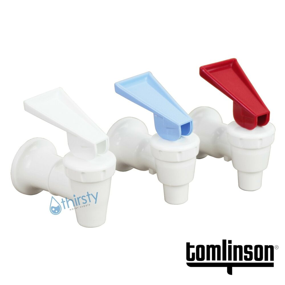 Water Cooler Spigot Faucet Tomlinson Dispenser Hot Cold