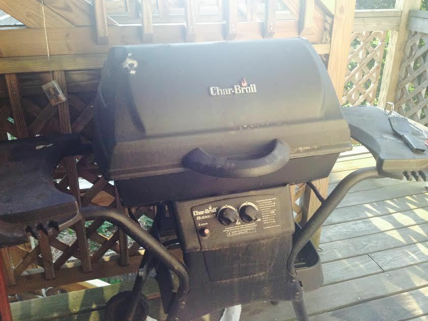 Gas Grill For Sale Ebay