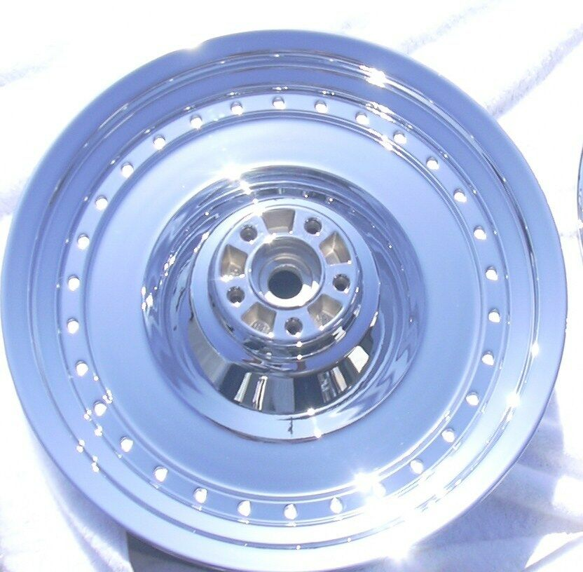 Chrome Motorcycle Wheels Chrome Wheel Exchange