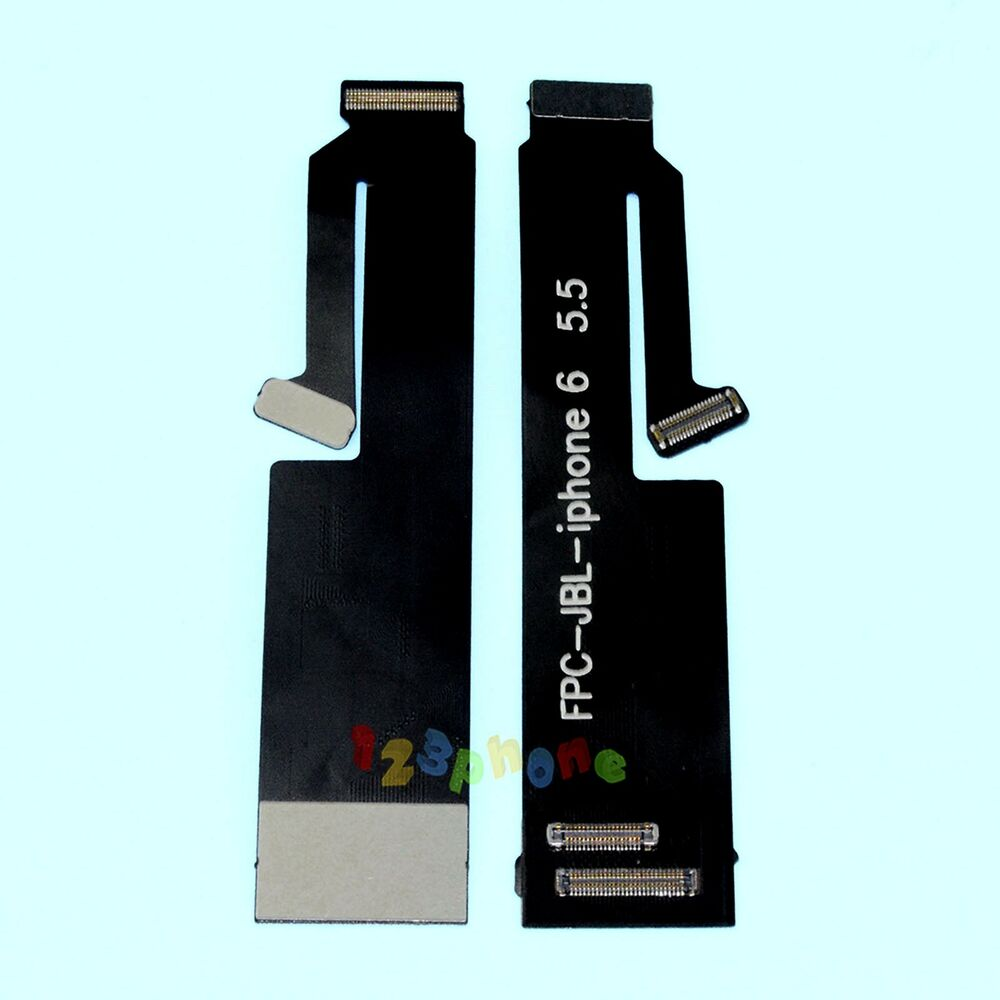 durable lcd touch screen digitizer test flex cable for. Black Bedroom Furniture Sets. Home Design Ideas